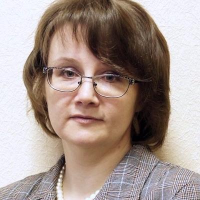Цветкова Ирина Юрьевна