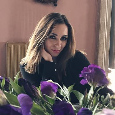 Бокова Анастасия Михайловна