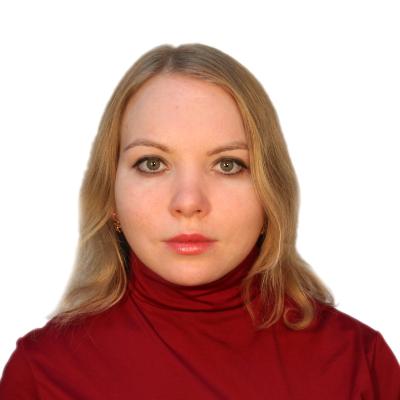 Малехонова Наталья Викторовна
