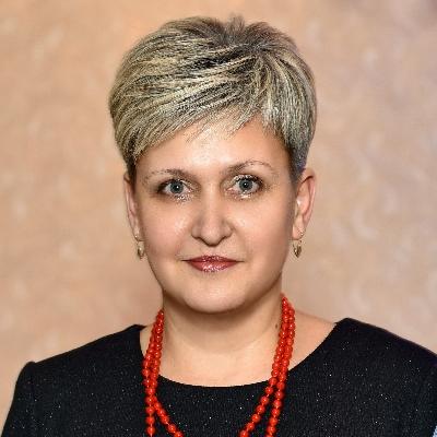 Булыгина Елена Владимировна