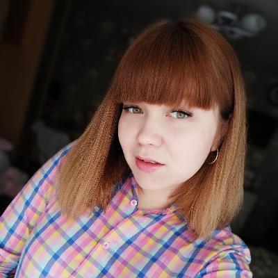 Егорова Юлия Николаевна