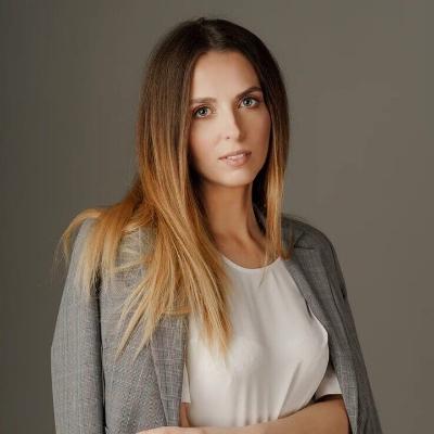 Галкина Елена Вадимовна