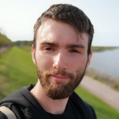 Кривоносов Михаил Игоревич