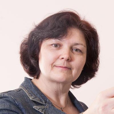Сурова Светлана Борисовна