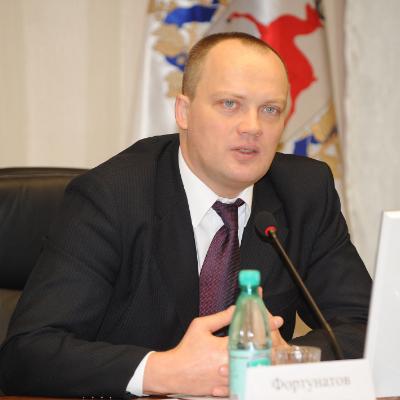 Фортунатов Антон Николаевич