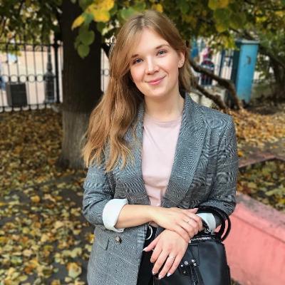 Семенова Наталья Вячеславовна