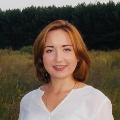 Бузина Дарья Олеговна