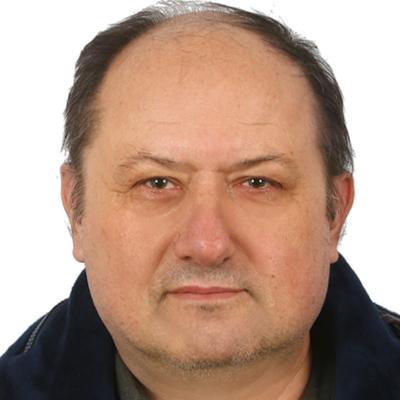 Мельников Александр Сергеевич