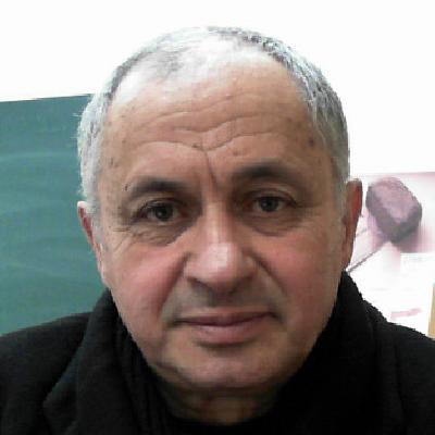 Ушаков Алексей Павлович