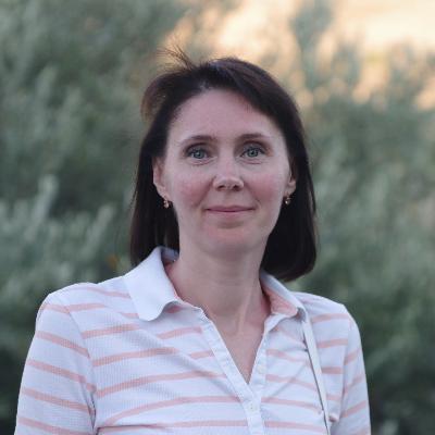 Кузнецова Ирина Юрьевна
