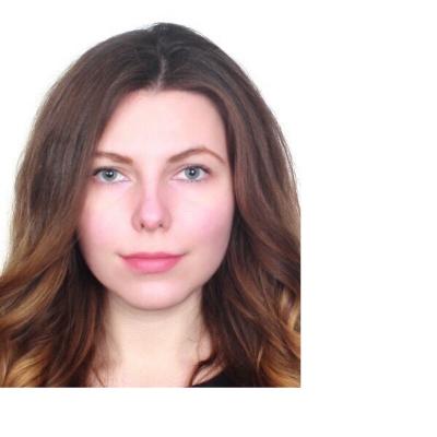 Козуб Екатерина Алексеевна