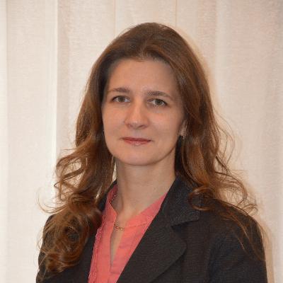 Тулякова Марина Александровна