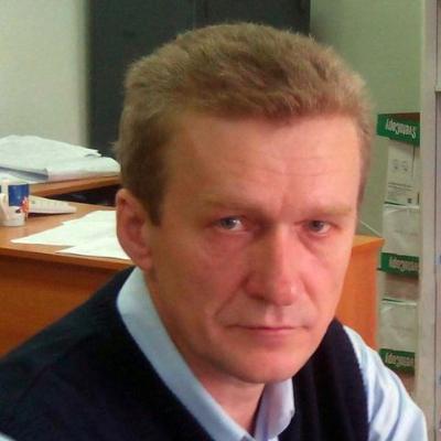 Поляков Евгений Артурович