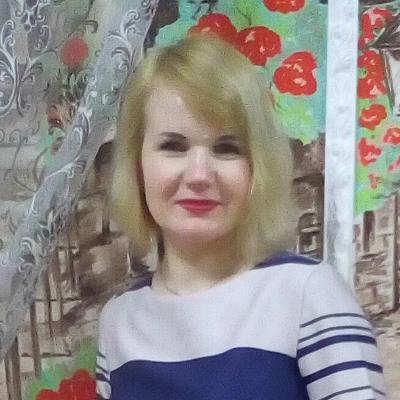 Голубева Екатерина Александровна