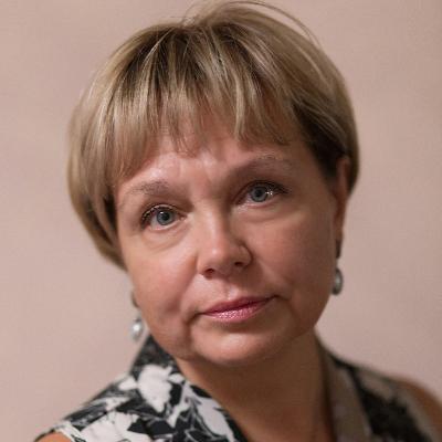 Титова Наталья Григорьевна