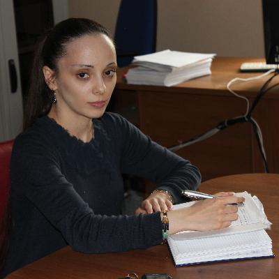Домнина Анастасия Валерьевна