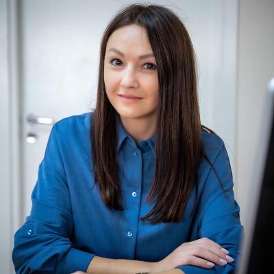 Войтова Наиля Анверовна