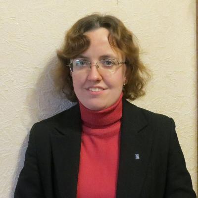 Соколова Мария Анатольевна