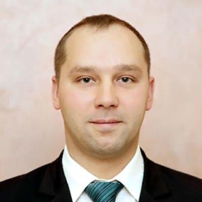 Прилуков Максим Дмитриевич