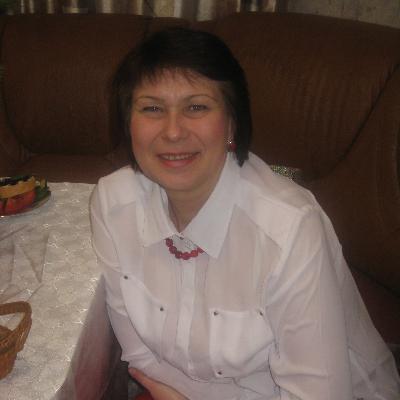 Бойцова Инта Валентиновна