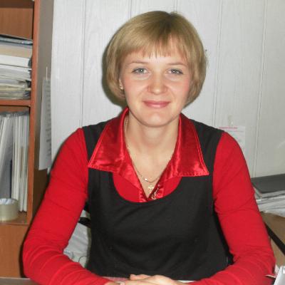 Наумова Екатерина Валентиновна