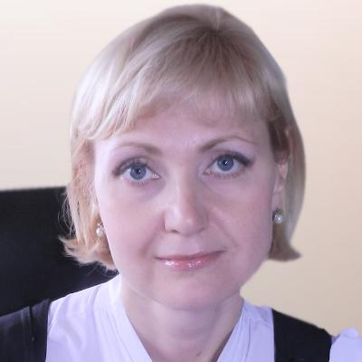 Шмелева Ольга Юрьевна
