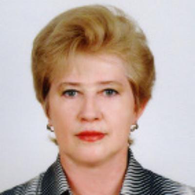 Черноморская Лариса Юрьевна