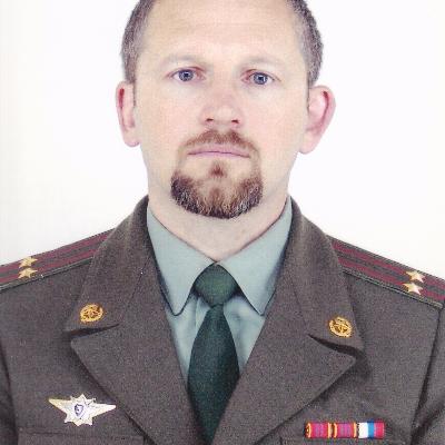 Уваров Игорь Алексеевич