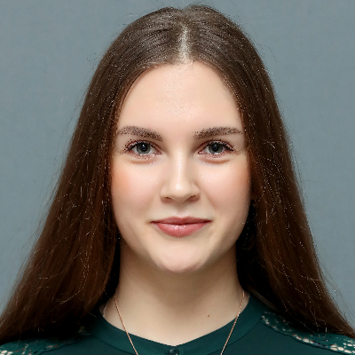 Токарева Алёна Владимировна