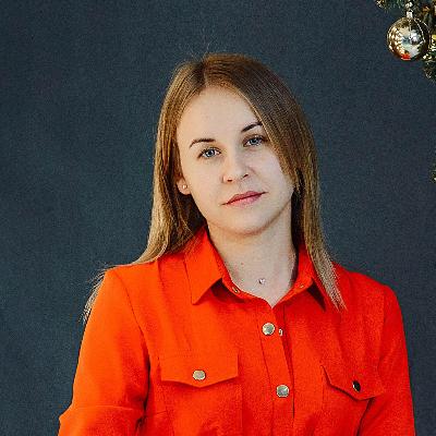 Ваганова Яна Андреевна