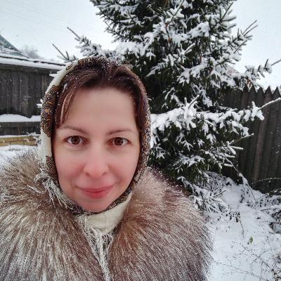 Болховская Олеся Викторовна