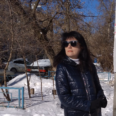 Зубкова Ольга Викторовна