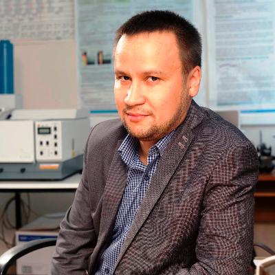 Михайлов Алексей Николаевич