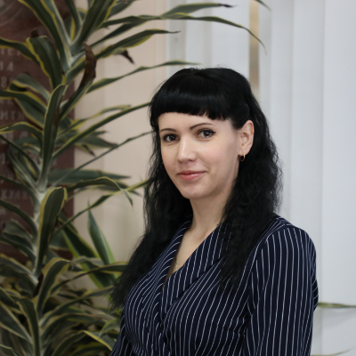 Киселёва Наталия Сергеевна