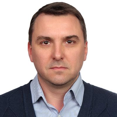 Кедяркин Сергей Николаевич
