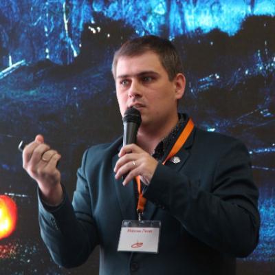 Лелет Максим Иванович