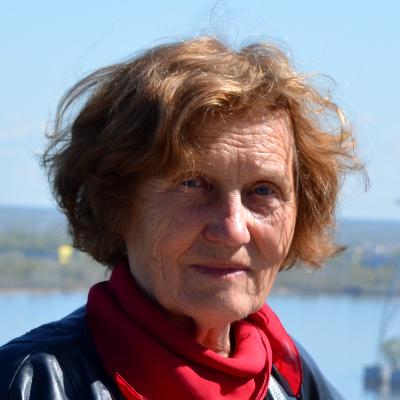 Геликонова Валентина Дмитриевна