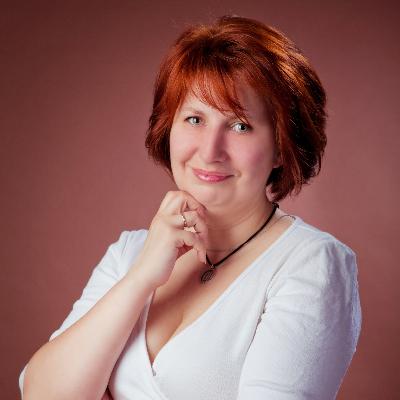 Ангелова Ольга Юрьевна