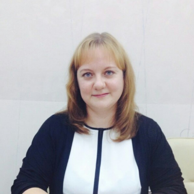 Когтева Юлия Юрьевна