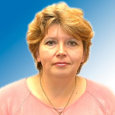 Смирнова Татьяна Геннадьевна