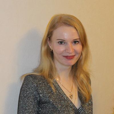 Лобанова Елена Николаевна
