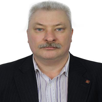 Котов Василий Леонидович