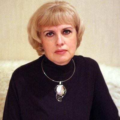 Шабанова Татьяна Леонидовна