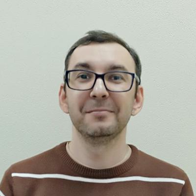 Бирюков Руслан Сергеевич