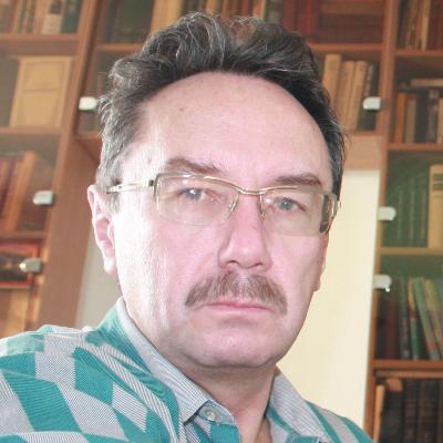 Шуваев Димитрий Николаевич
