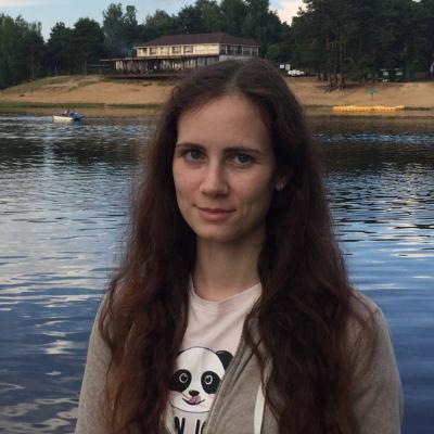 Фукина Диана Георгиевна