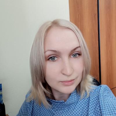 Калповская Ксения Владимировна