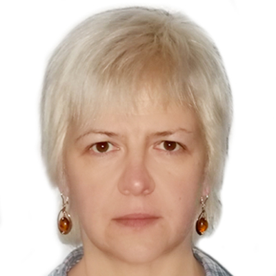 Виклянчук Елена Алексеевна