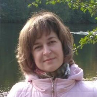 Чупрова Светлана Вячеславовна