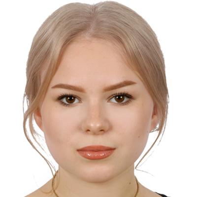 Новикова Александра Валерьевна